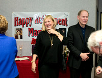 Marilyn Resch Retirement